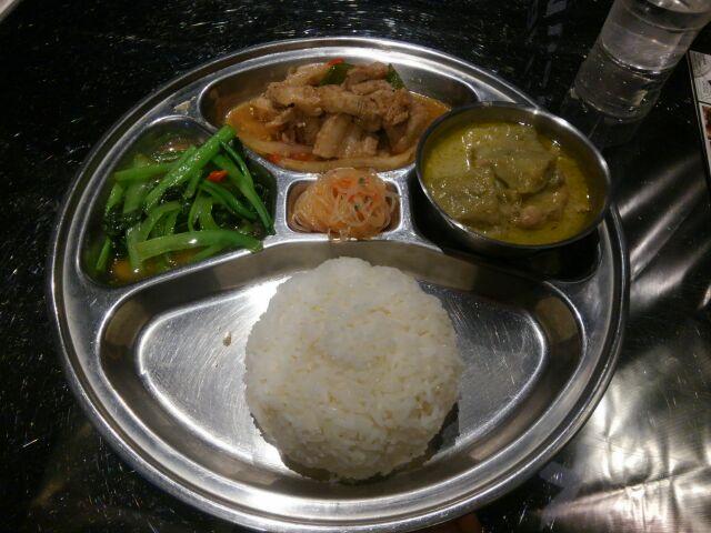 開拓☆アロイナ タイ料理